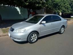 Corolla Seg 1.8 - 2003 - Aut - 2003