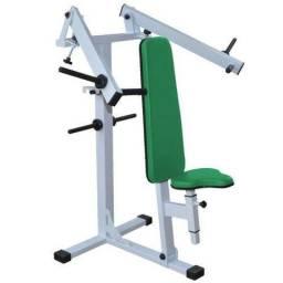 Equipamentos para Academias de Musculação