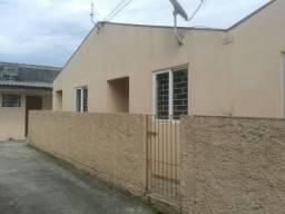Casa 02 Quartos - Fazendinha
