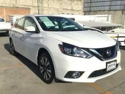 Nissan Sentra 2019 - 2019