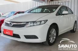 Honda Civic Civic Sedan LXS 1.8 Flex 16V Aut. 4p 4P - 2016