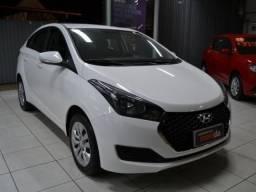 Hyundai HB20s 1.6 Comfort Plus - 2019