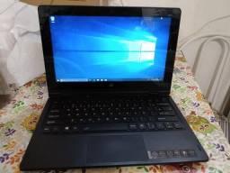 Notebook Windows 10 hdmi ssd até 12x no cartão