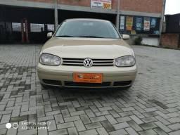 Golf 1.6 Mi Financio ou troco wats - 2001