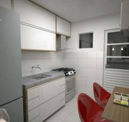 (JM) Condomínio de Casas