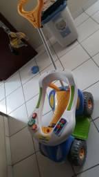 Vendo carrinho infantil