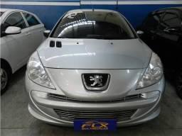 Peugeot 207 1.4 xr 8v flex 4p manual - 2012