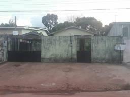 Duas casas no mesmo terreno 12×30 titulado