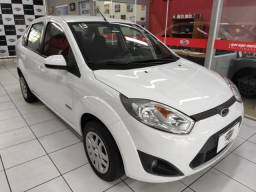 FORD FIESTA 1.6 MPI CLASS SEDAN 8V FLEX 4P MANUAL 2013 - 2013
