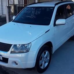 Suzuki grand Vitara 2012 - 2012