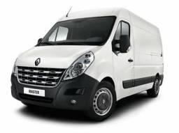 Renault Master 2020 - 2019