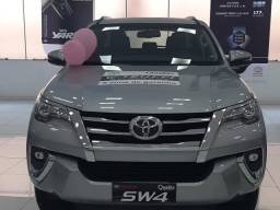 TOYOTA HILUX SW4 2019/2020 2.8 SRX 4X4 16V TURBO INTERCOOLER DIESEL 4P AUTOMÁTICO - 2020