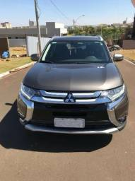 Mitsubishi Outlander 2.0 L4 Comfort Cvt 5p - 2018