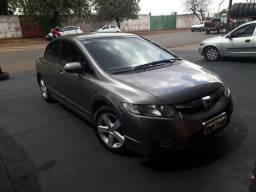 Vendo Honda Civic ano 2010 - 2009