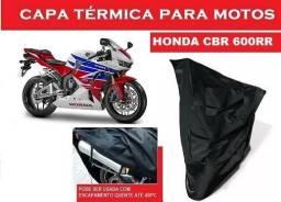 Capa Térmica Honda CBR600rr
