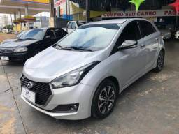 HYUNDAI HB20 1.6 R SPEC 16V FLEX 4P MANUAL  - 2017