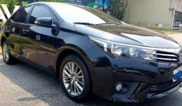 Toyota Corolla 2.0 XEI Aut. - Baixa Km - Impecável - 2017