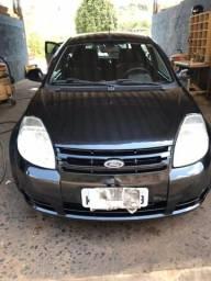 Ford ka - 2011 - 2011