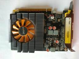 Placa de vídeo Zotac GT630