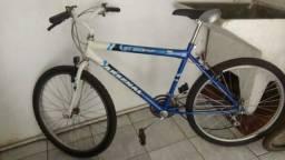 Bicicleta de aro 26 ótimo estado