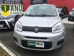 Fiat uno 2016/2016 1.0 evo atrativo 8v flex 4p manual - 2016