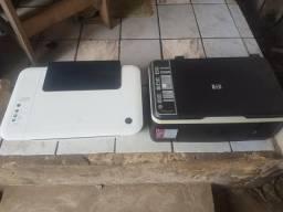 Impressoras multifuncionais - 70 reais as duasl