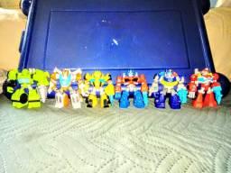 Transformers Robôs