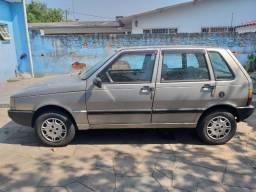 Carro Fiat Uno Mille SX - 1997