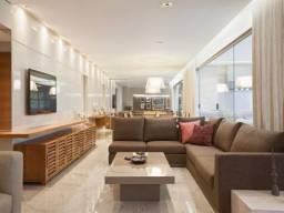 Apartamento à venda com 4 dormitórios em Vila da serra, Belo horizonte cod:12777