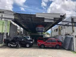 Área para alugar, 400 m² - Madalena - Recife/PE