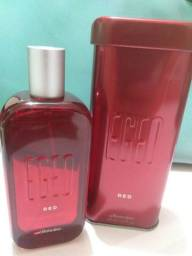 Perfume Egeo Red O Boticário