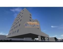 Cobertura à venda com 3 dormitórios em Salgado filho, Belo horizonte cod:33892