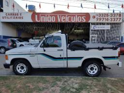 Chevrolet D20 Conquest 1992 (Raridade)