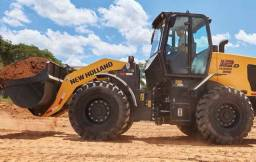 New Holland 12 D Evo Peso Operacional: 10.300kg 2021