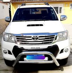 Hilux SRV 2015/ 2015