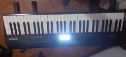 Teclado roland go: piano