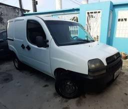 Fiat / Doblô Cargo Flex