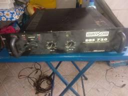 Amplificador Ciclotron DBS 720