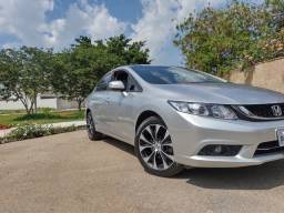 Vendo Honda Civic lxr 2016.