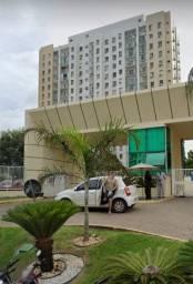 Apartamento mobiliado no Brisas para aluguel