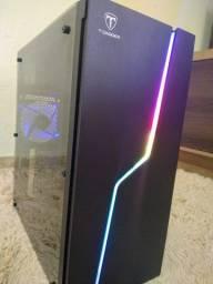 Computador Gamer + Monitor