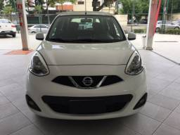 Nissan March 1.6 2020