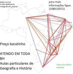 Aulas de Geografia e Historiaa
