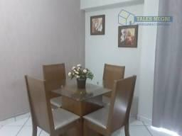 Apartamento à venda com 1 dormitórios em Jardim camburi, Vitória cod:1431
