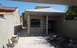 Casa na rua 34 de 3 qts (3 suites), área gourmet com banheiro, garagem