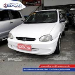 Chevrolet corsa sedan 2004 1.6 mpfi classic sedan 8v gasolina 4p manual
