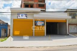 Ampla loja comercial pronta para uso com 750m² privativos - Santa Maria/RS