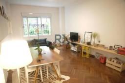 Apartamento à venda com 1 dormitórios em Higienópolis, São paulo cod:AP0257_RXIMOV