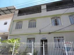 Apartamento para alugar, 82 m² por R$ 1.100,00/mês - Santa Cecília - Juiz de Fora/MG
