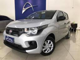 FIAT MOBI 2017/2018 1.0 EVO FLEX EASY MANUAL